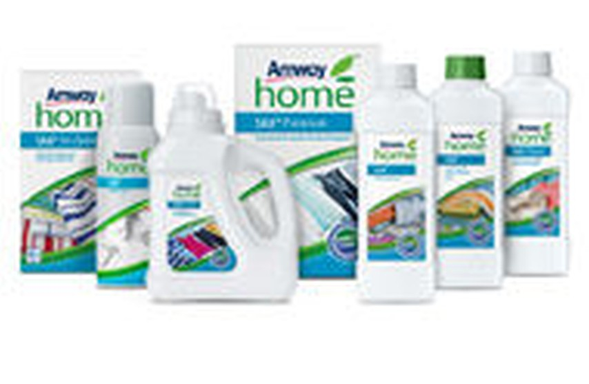 Highly Effective Laundry Cleaning Solutions Amagram By Amway